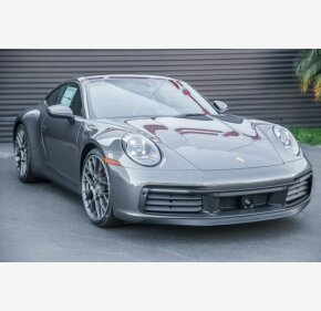2020 Porsche 911 Coupe for sale 101285692