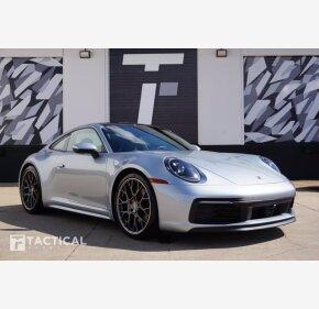 2020 Porsche 911 Carrera 4S for sale 101355686