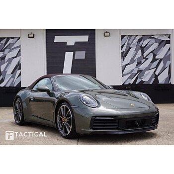 2020 Porsche 911 Carrera 4S for sale 101377628