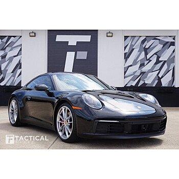 2020 Porsche 911 Carrera S for sale 101377629