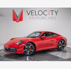 2020 Porsche 911 Carrera 4S for sale 101394209
