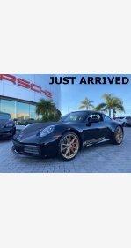2020 Porsche 911 Carrera S for sale 101437330