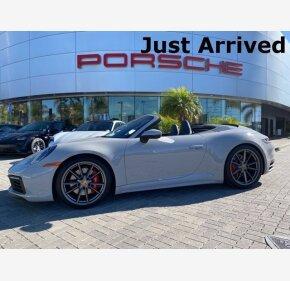 2020 Porsche 911 Carrera 4S for sale 101439555