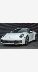 2020 Porsche 911 Carrera 4S for sale 101445984