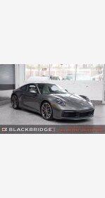 2020 Porsche 911 for sale 101495950
