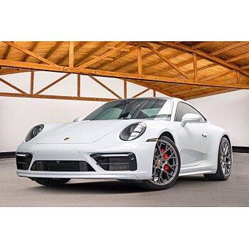 2020 Porsche 911 for sale 101601057