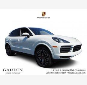 2020 Porsche Cayenne for sale 101213453
