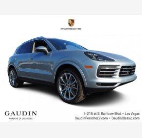 2020 Porsche Cayenne for sale 101217885