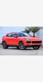 2020 Porsche Cayenne for sale 101219222