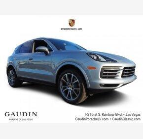 2020 Porsche Cayenne for sale 101219323