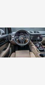 2020 Porsche Cayenne for sale 101224673