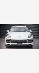 2020 Porsche Cayenne for sale 101272235