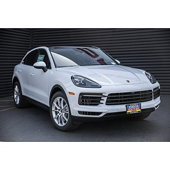 2020 Porsche Cayenne for sale 101299942