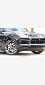 2020 Porsche Cayenne Turbo for sale 101304526