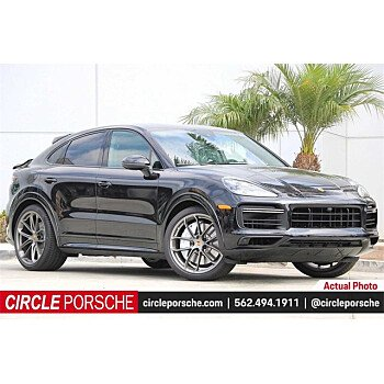 2020 Porsche Cayenne Turbo for sale 101304526