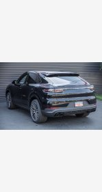 2020 Porsche Cayenne S for sale 101331020