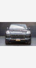 2020 Porsche Cayenne for sale 101335444