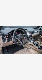 2020 Porsche Cayenne for sale 101366604