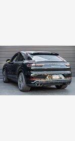 2020 Porsche Cayenne Turbo S E-Hybrid for sale 101385539