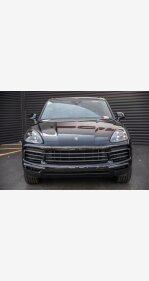 2020 Porsche Cayenne for sale 101415809