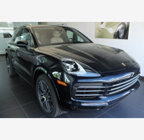 2020 Porsche Cayenne for sale 101446169