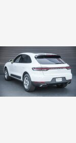 2020 Porsche Macan for sale 101205488
