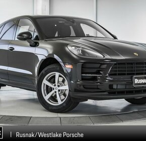 2020 Porsche Macan for sale 101210760