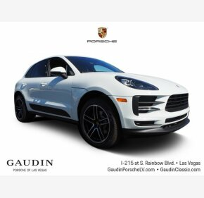 2020 Porsche Macan for sale 101212167