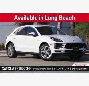 2020 Porsche Macan s for sale 101213360