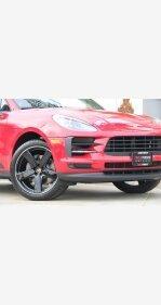 2020 Porsche Macan s for sale 101213375