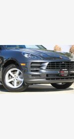 2020 Porsche Macan for sale 101214229