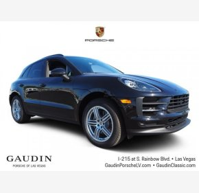 2020 Porsche Macan s for sale 101217071