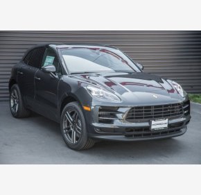 2020 Porsche Macan s for sale 101224057