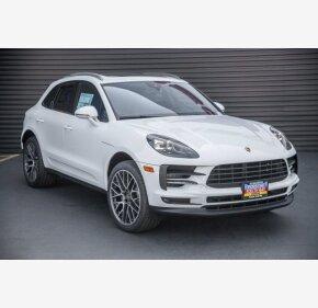 2020 Porsche Macan s for sale 101241850