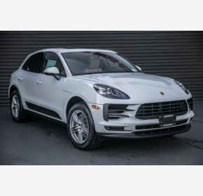 2020 Porsche Macan s for sale 101245964