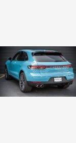 2020 Porsche Macan s for sale 101270281