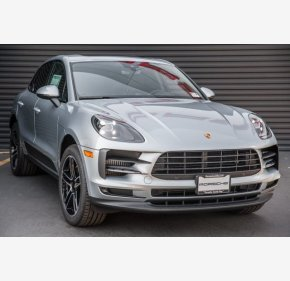 2020 Porsche Macan s for sale 101281672