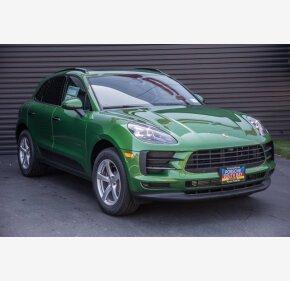 2020 Porsche Macan for sale 101341714