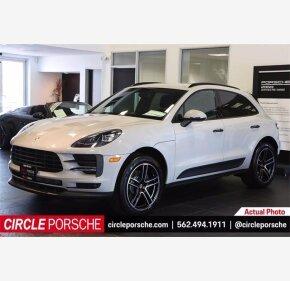 2020 Porsche Macan for sale 101354558