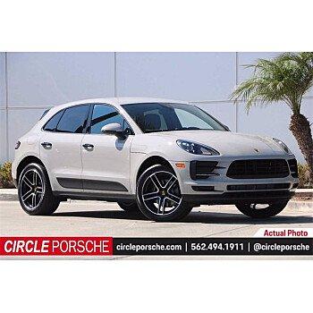 2020 Porsche Macan for sale 101369346