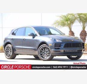 2020 Porsche Macan for sale 101369351