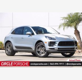 2020 Porsche Macan for sale 101387928