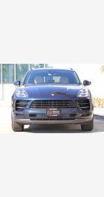 2020 Porsche Macan for sale 101395743