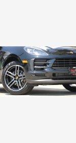 2020 Porsche Macan for sale 101410136