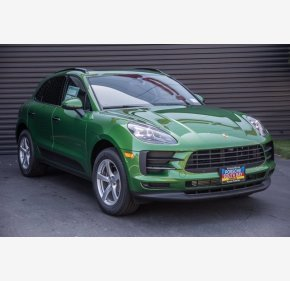 2020 Porsche Macan for sale 101440848