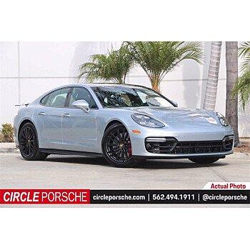 2020 Porsche Panamera GTS for sale 101213363