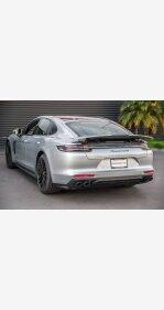 2020 Porsche Panamera GTS for sale 101245980