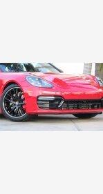 2020 Porsche Panamera GTS for sale 101249195