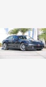 2020 Porsche Panamera for sale 101253083
