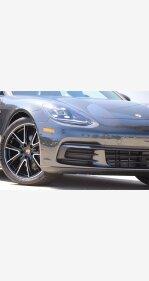 2020 Porsche Panamera for sale 101300664